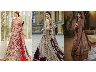 Beautiful Lahnga, Bridal Dress on rent