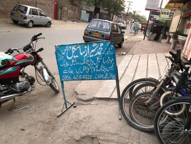 m-shiraz-auto-repair-kachi-kothi-nawab-town-big-0