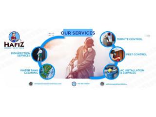 Hafiz Home Service