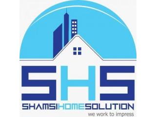 Shamsi Home Solution - Pest Control