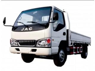 JAC Shahzor Dalla Van