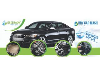 Dry car Wash - Car Wash Service
