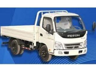 Shahzore Vehicle Van mini truck on rent