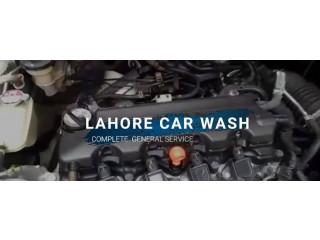 Lahore Car Wash - Car Wash Service
