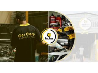 Car Care Pakistan - Car Wash Service