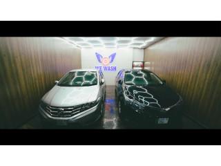 WeWash - Car Wash Service