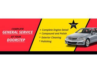 Speedo Wash - Car Wash Service