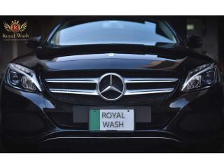 Royal Wash - Car Wash Service