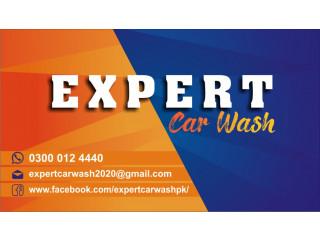 Expert Wash - Car Wash Service