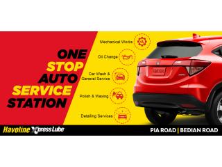 Areesh Auto Spa - Car Wash & Service Center - Car Wash Service