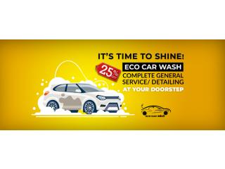 Eco Car Wash - Car Wash Service