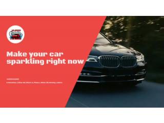 Hi-SPEED Car Wash - Car Wash Service
