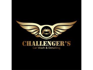 Challengers Car Wash - Car Wash Service