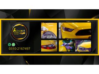 Advance Auto Detailing & Car Wash - Car Wash Service