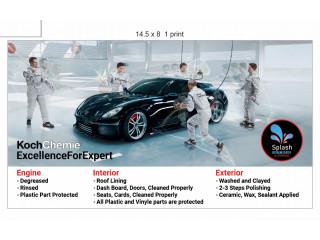 Splash Detailing Center - Car Wash Service