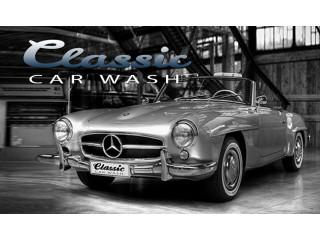 Classic Car Wash Pakistan - Car Wash Service