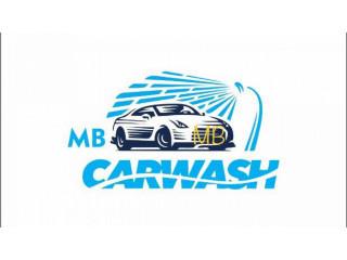 MB Car Wash Pvt Ltd - Car Wash Service