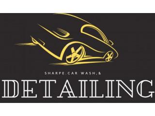 Sharp car wash & detailing - Car Wash Service