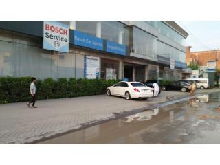 Lahore Bosch Car Service - Car Wash Service